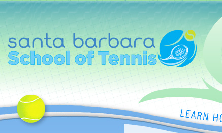 Santa Barbara School of Tennis at Fess Parker's DoubleTree Resort Santa Barbara, California - Learn how to compete, win, and enjoy the game of tennis!