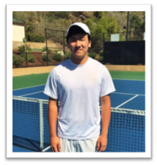 Tennis & Fitness Coach Ryan Chung